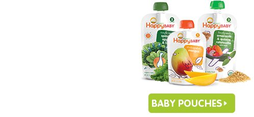 happy family baby food pouches