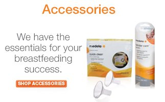 Shop All Medela