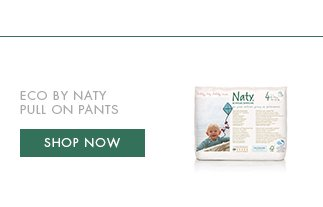 Shop naty training pants