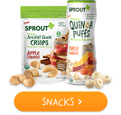 sprout snacks