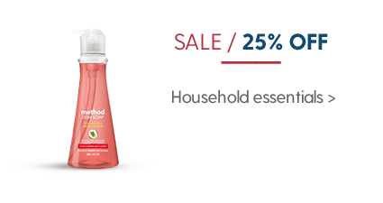 Household & Personal care