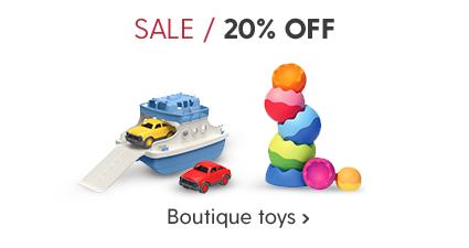 boutique toys