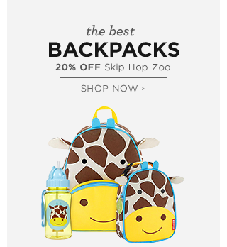 The Best Backpacks