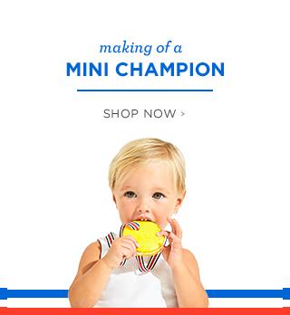 Mini Champion