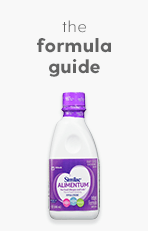 The Formula Guide
