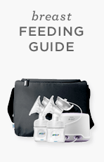 The Breastfeeding Guide