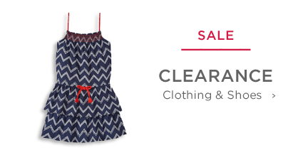 SALE - Clearance Clothing & Shoes