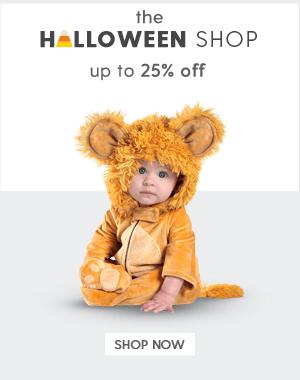25% Off Halloween