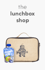 The Lunchbox Shop