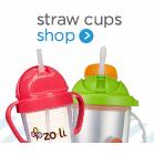 straw cups shop