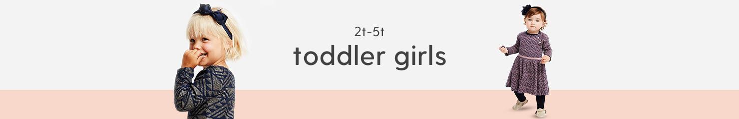 Toddler Girls | 2T-5T