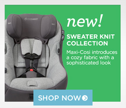 new maxi cosi sweater collection