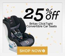 Cyber Week Deals on Car Seats