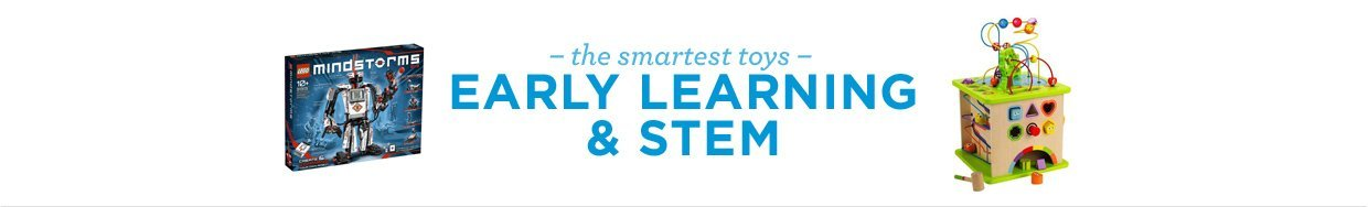 Early Learning & STEM