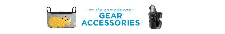 gear accessories