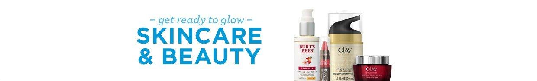 Skincare & Beauty