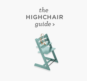 The Highchair Guide
