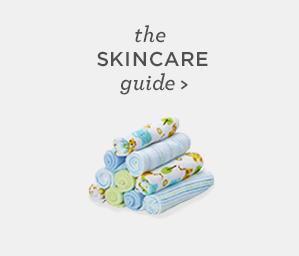 the skincare guide