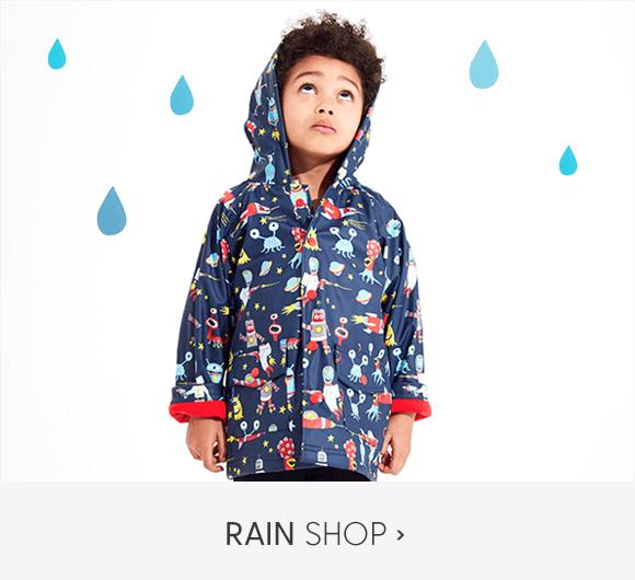Rain Shop