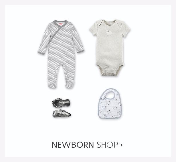 Newborn Shop