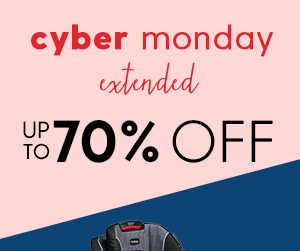 Cyber Monday Header