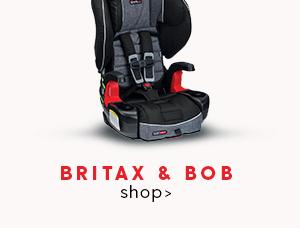 Britax & Bob