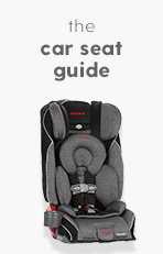 The Car Sear Guide