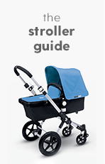 The Stroller Guide