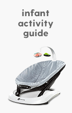 Infant Activity Guide