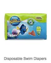 Disposable Swim Diapers