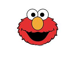 Elmo & Sesame Street