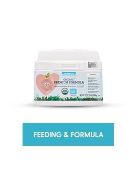 Feeding & Formula