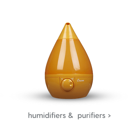 Humidifiers & Air Purifiers
