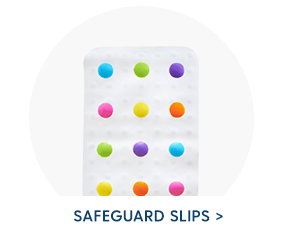 Safeguard Slips