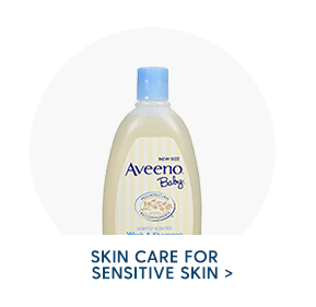 Skin Care for Sensitive Skin