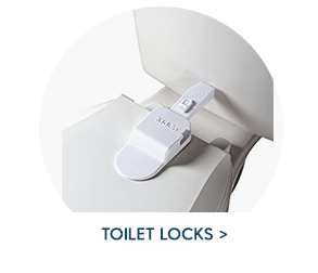 Toilet Locks