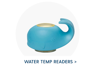Water Temperature Readers