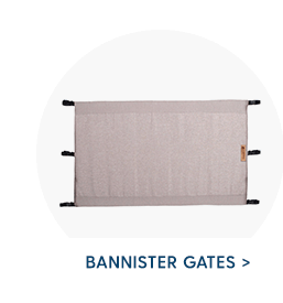 Bannister Gates