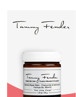 Tammy Fender