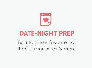 Date-night prep