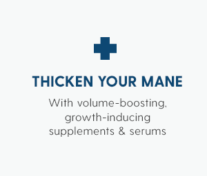 Thicken Your Mane