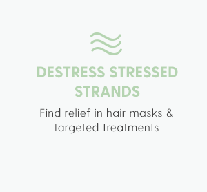 Destress Stressed Strands