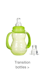 Transition Bottles