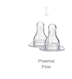 Preemie Flow