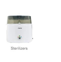 Sterilizers
