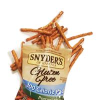Pretzels & Chips
