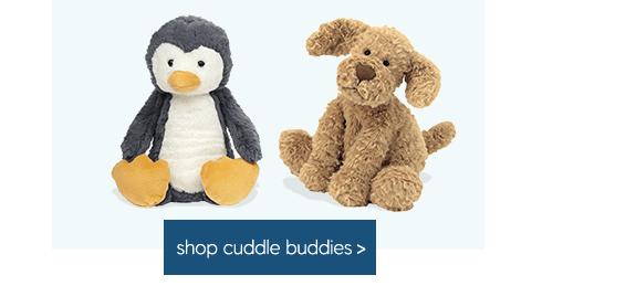 Shop cuddle buddies