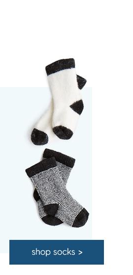 Shop Socks