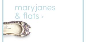 Maryjanes & Flats