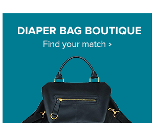 Diaper Bag Boutique